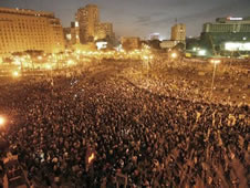 egyptian-protests