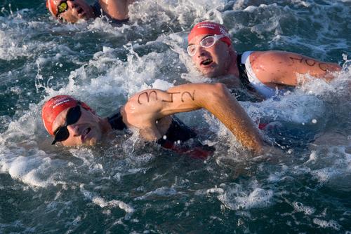 September 2010 Triathlon