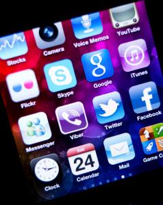 calendar icon on iphone